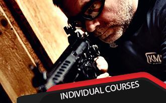 Individual Firearms Courses BZ Tactical Academy