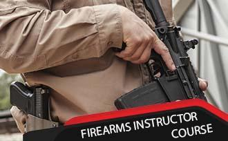 BZ Academy Firearms Instructor Course
