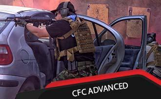 Combined Firearms Advanced Course Car Tactics