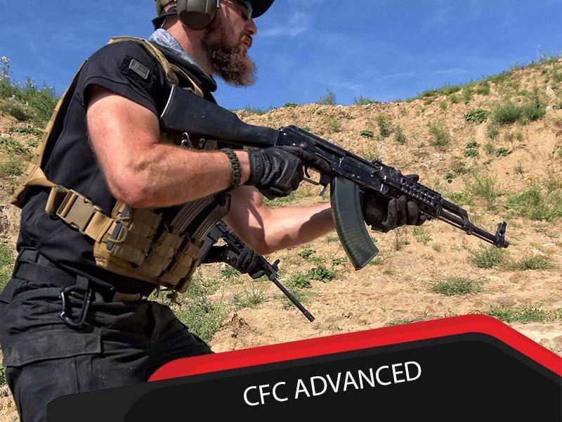 ombined Firearms Advanced Course Car Tactics