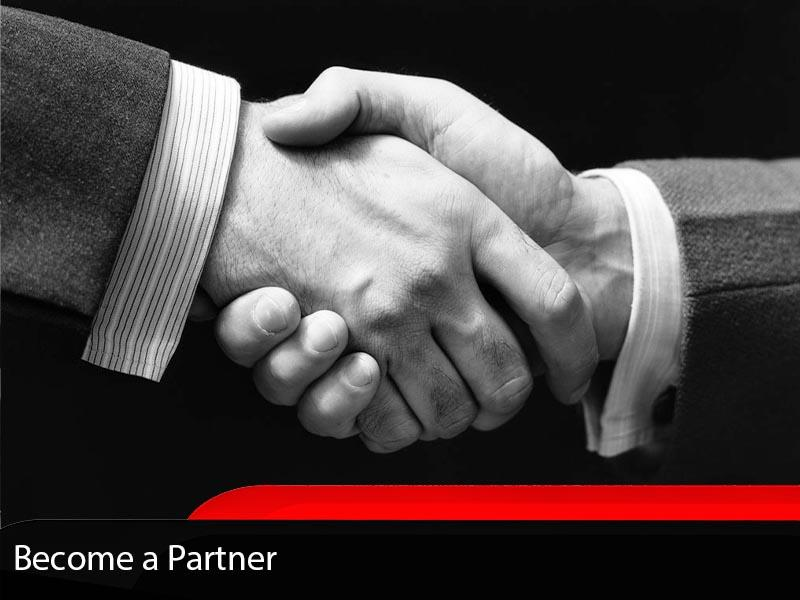 Become a partner of BZ Academy