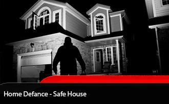 Home Defence - Safe House