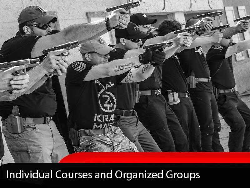 Combined Firearms Course in Poland