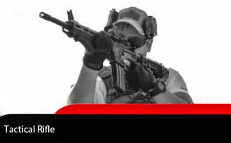 Tactical Rifle Course for Beginners