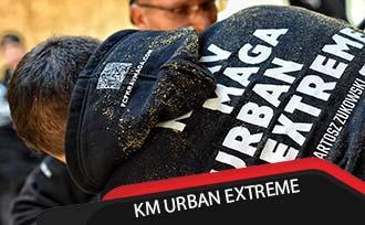 Krav Maga urban Extreme Courses at BZ Academy