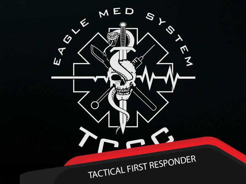 Tactical First Responder Self Aid Course