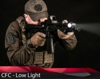 Combined Firearms Course Low Light