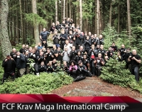 FCF Krav Maga Summer Camp
