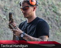 Tactical Handgun
